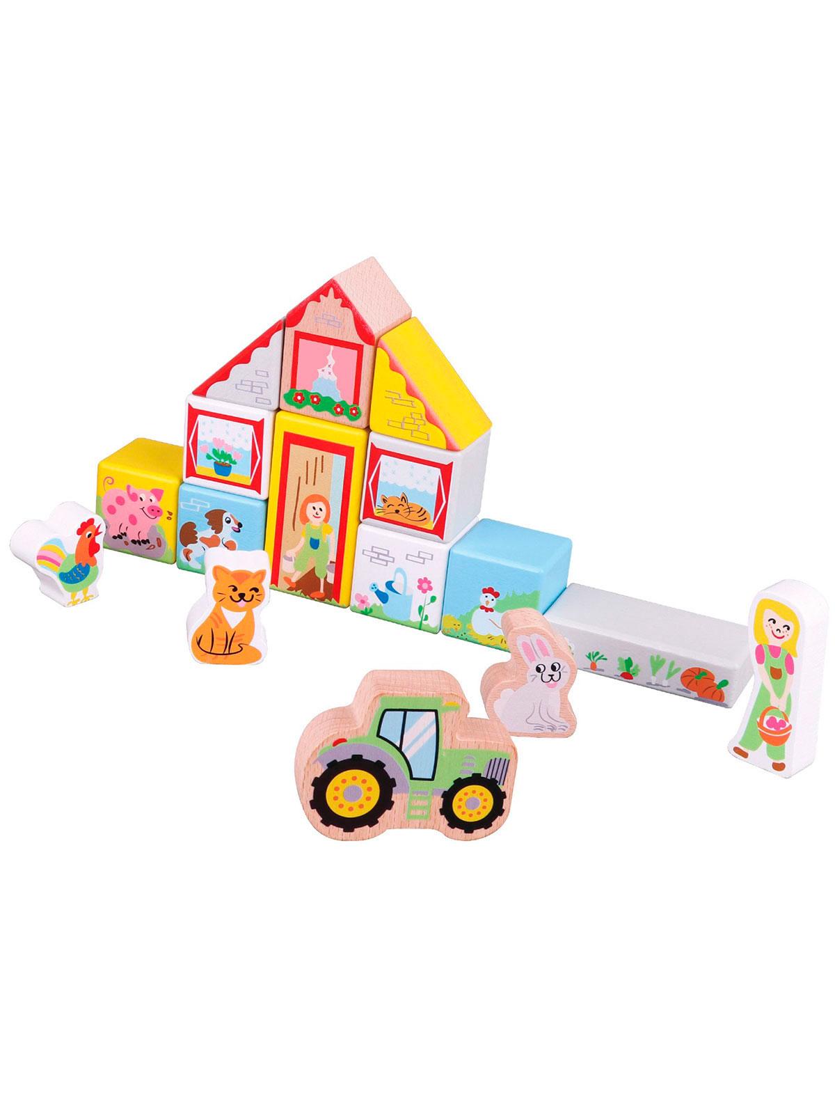 Купить 2259660, Игрушка New Classic Toys, разноцветный, 7134529082063