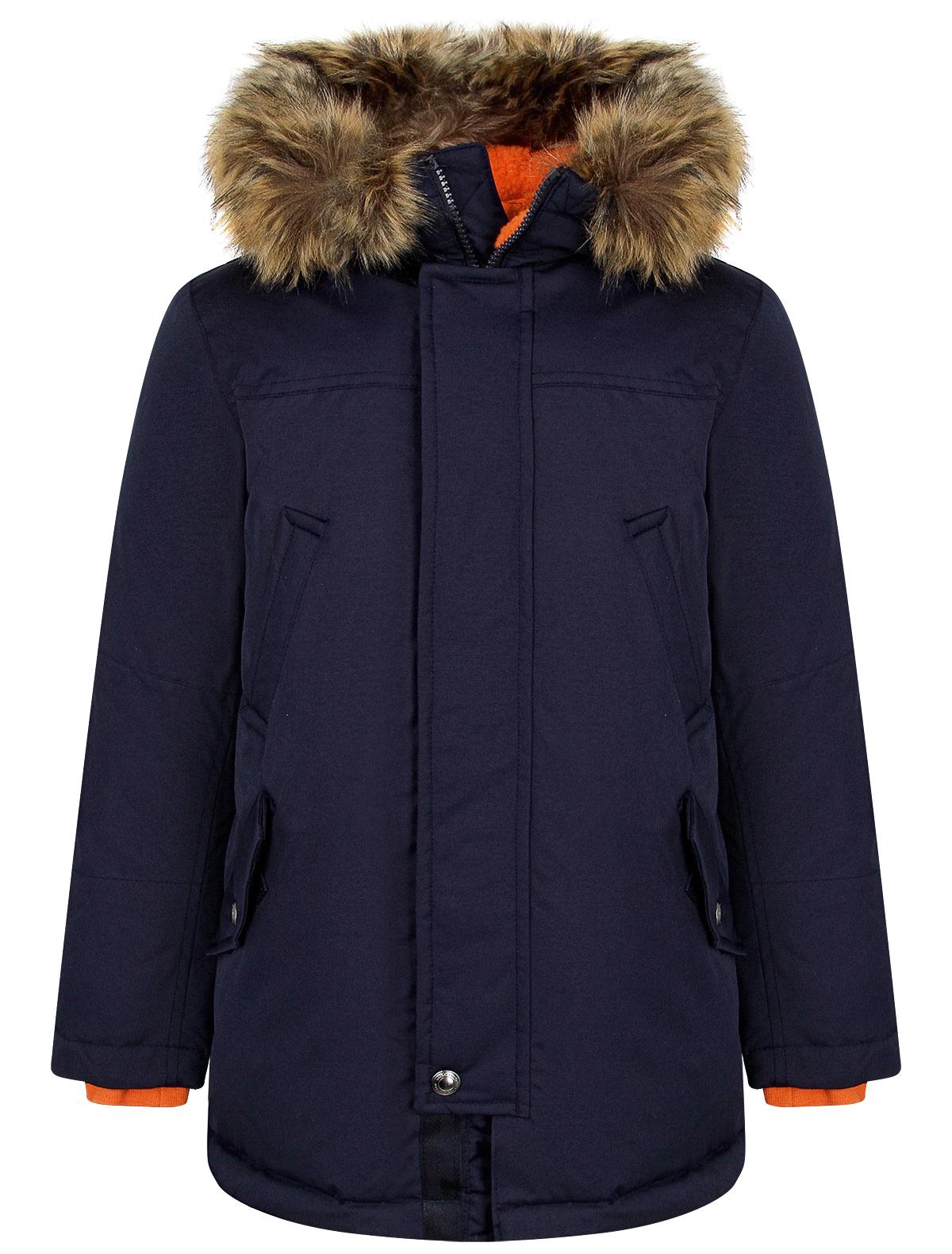 Купить 2263553, Куртка Ralph Lauren, синий, Мужской, 1074519083853