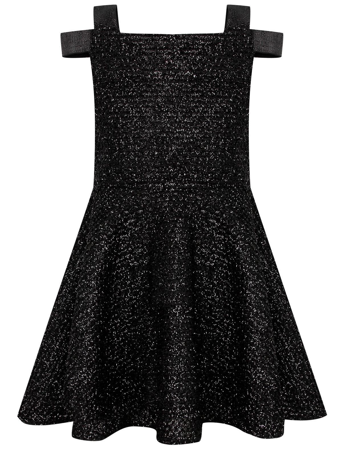 Купить 2203223, Платье David Charles, черный, Женский, 1054609071731