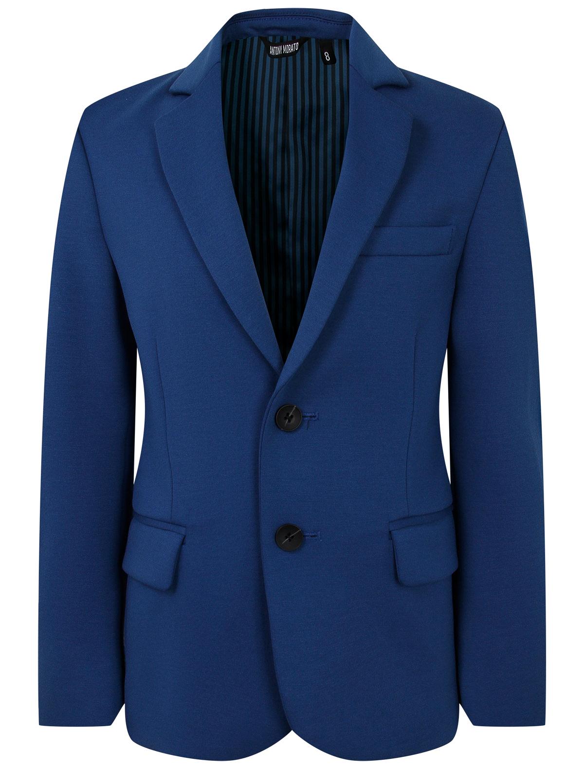 2289231, Пиджак Antony Morato, синий, Мужской, 1334519170206  - купить со скидкой