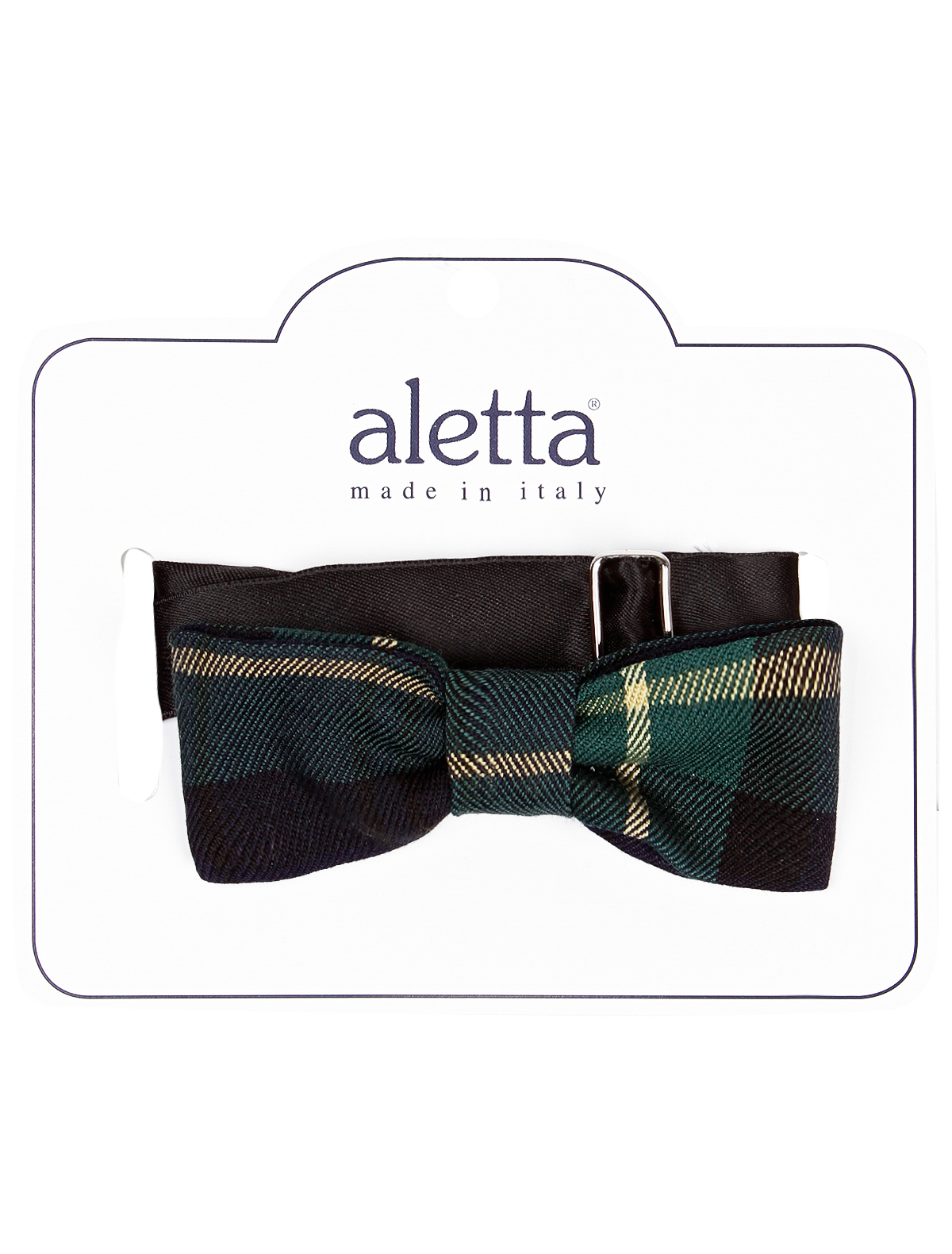 Купить 2034005, Бабочка Aletta, зеленый, 1452208980490