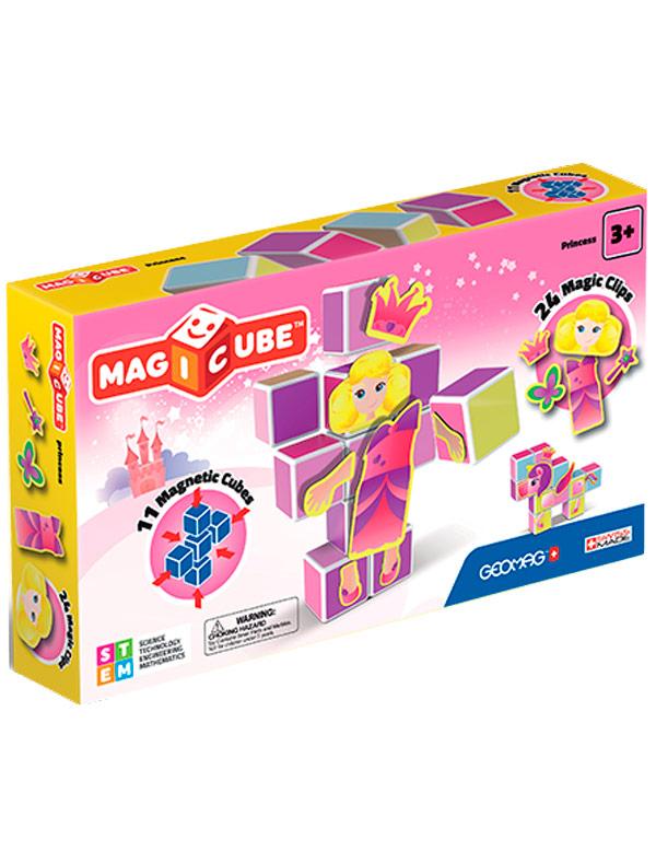 Купить 2146138, Игрушка GEOMAG, розовый, 7132629980067