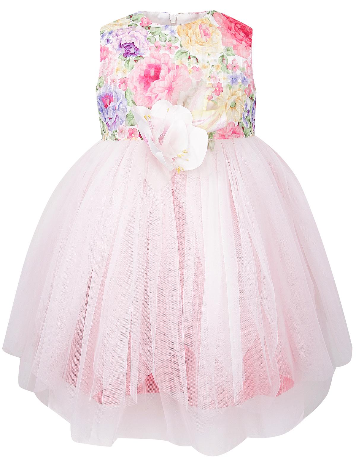 Купить 1956615, Платье Marlu, розовый, Женский, 1052509970321