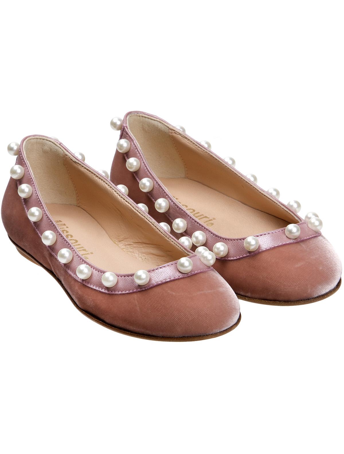 Купить 1914098, Туфли Missouri, розовый, Женский, 2012609780045
