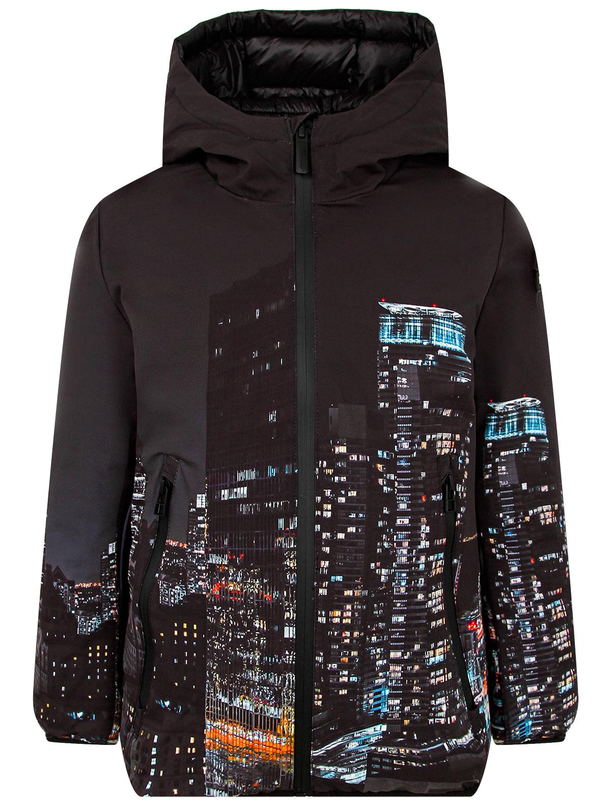 Купить 2342704, Куртка FREEDOMDAY, черный, Мужской, 1074519181337