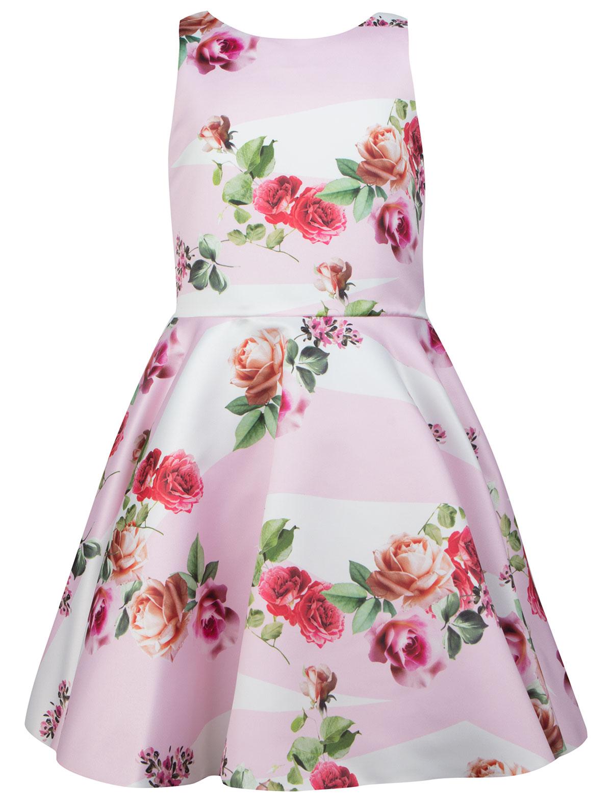 Купить 1871902, Платье David Charles, розовый, Женский, 1053909670088