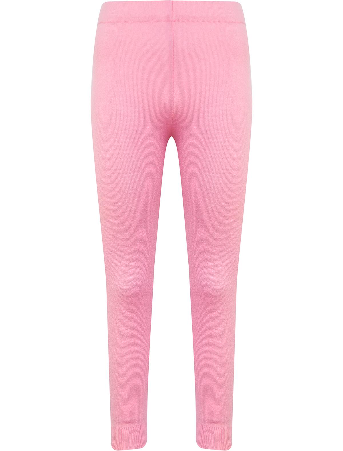 Купить 1888124, Леггинсы Frenchy Yummy, розовый, Женский, 1152609780025