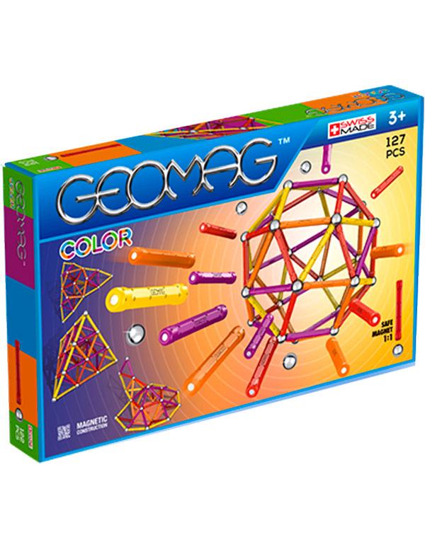 Купить 2146152, Игрушка GEOMAG, синий, 7131429980109
