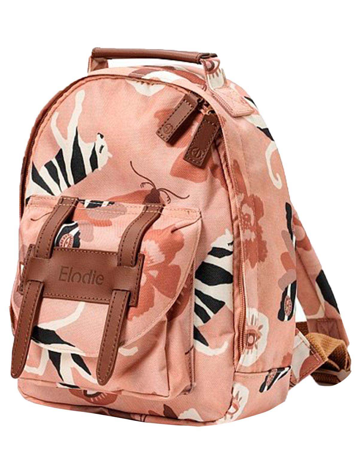Купить 2256001, Рюкзак Elodie, розовый, Женский, 1504508080070
