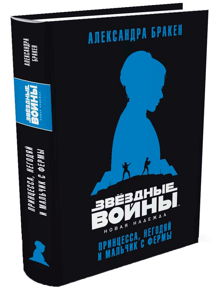 Книга ИГ Азбука-Аттикус