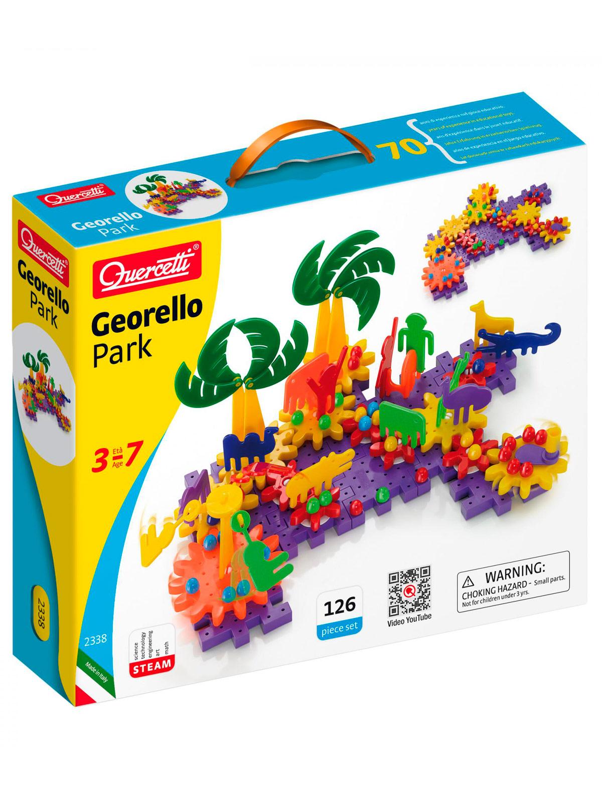 Купить 2146226, Игрушка QUERCETTI, разноцветный, 7132529982208