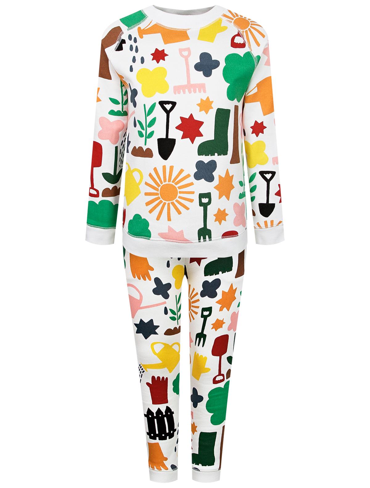 2333756, Костюм спортивный Stella McCartney, разноцветный, Женский, 6004509180335  - купить со скидкой
