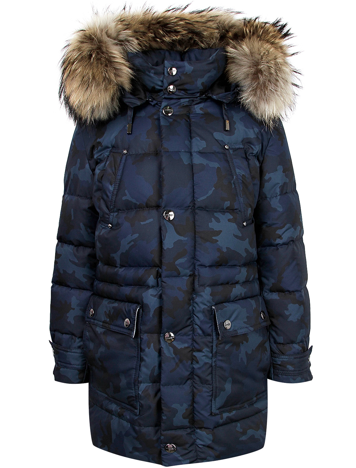 Куртка Manudieci 2143074 фото