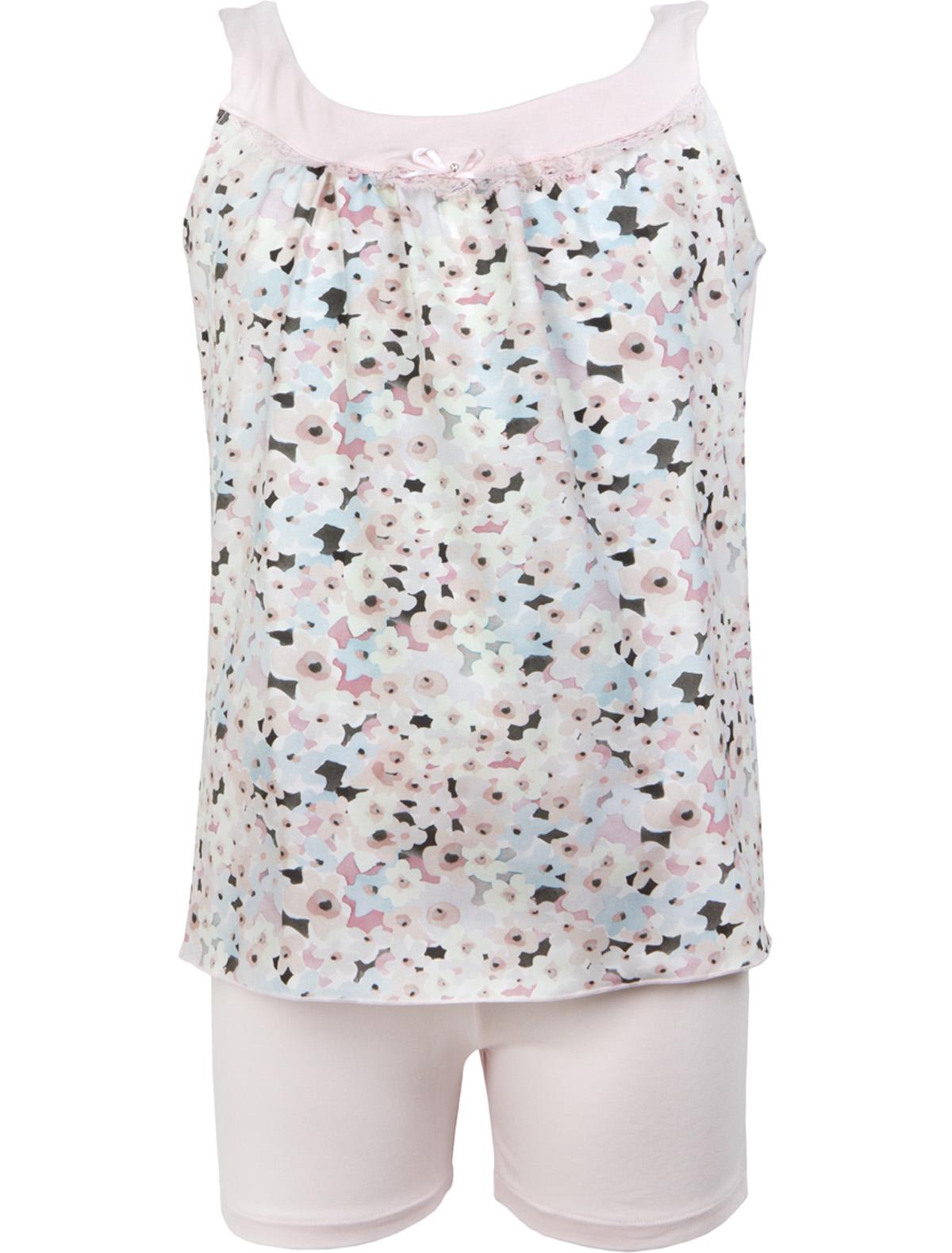 Купить 1860073, Пижама La Perla, розовый, Женский, 0212509670015