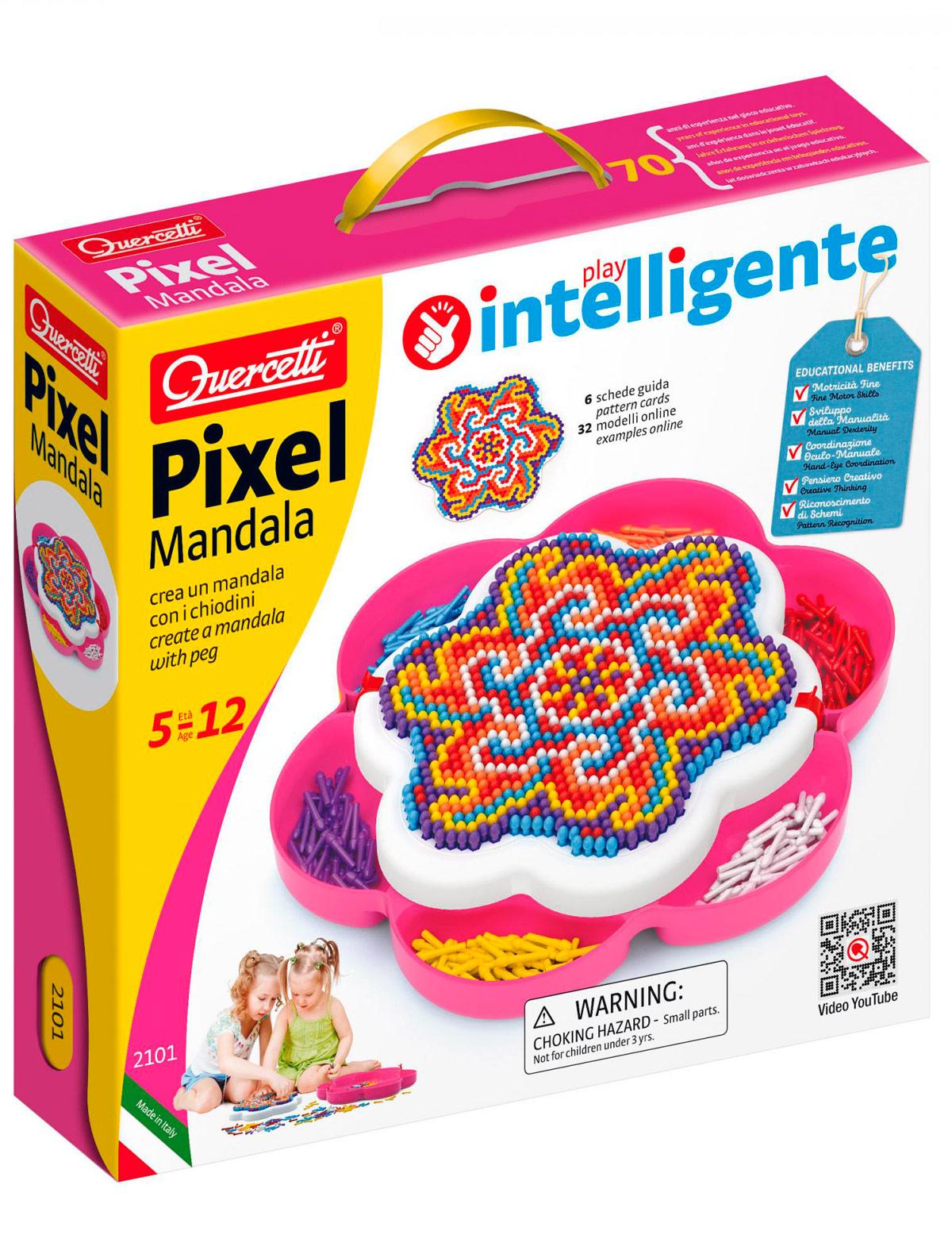 Купить 2146220, Игрушка QUERCETTI, разноцветный, 7132529982376
