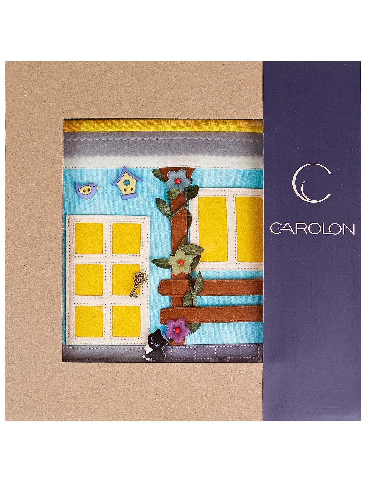 Купить 2231133, Игрушка мягкая Carolon, голубой, 7124520080328