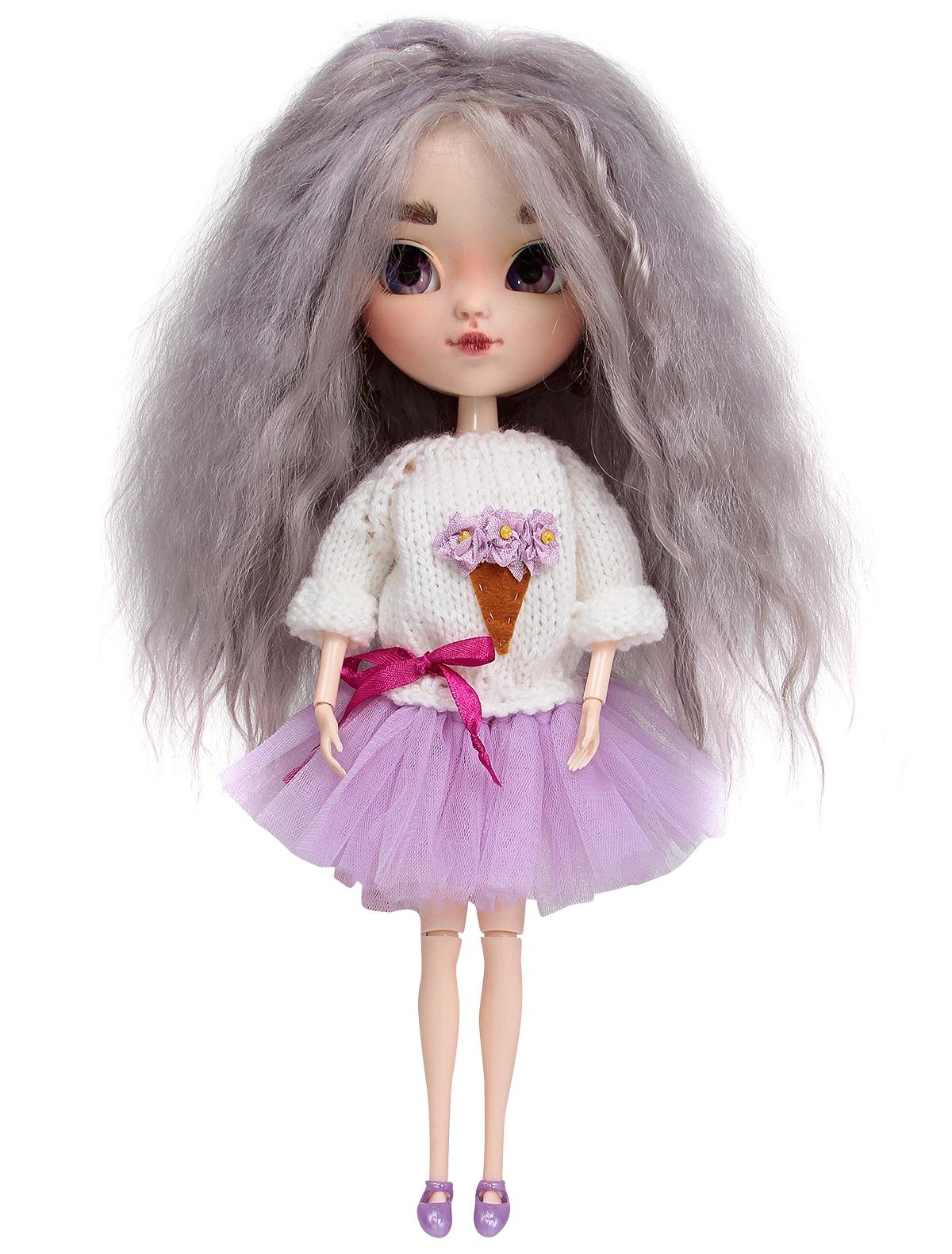 Купить 2146655, Кукла Carolon, белый, Женский, 7111200980030