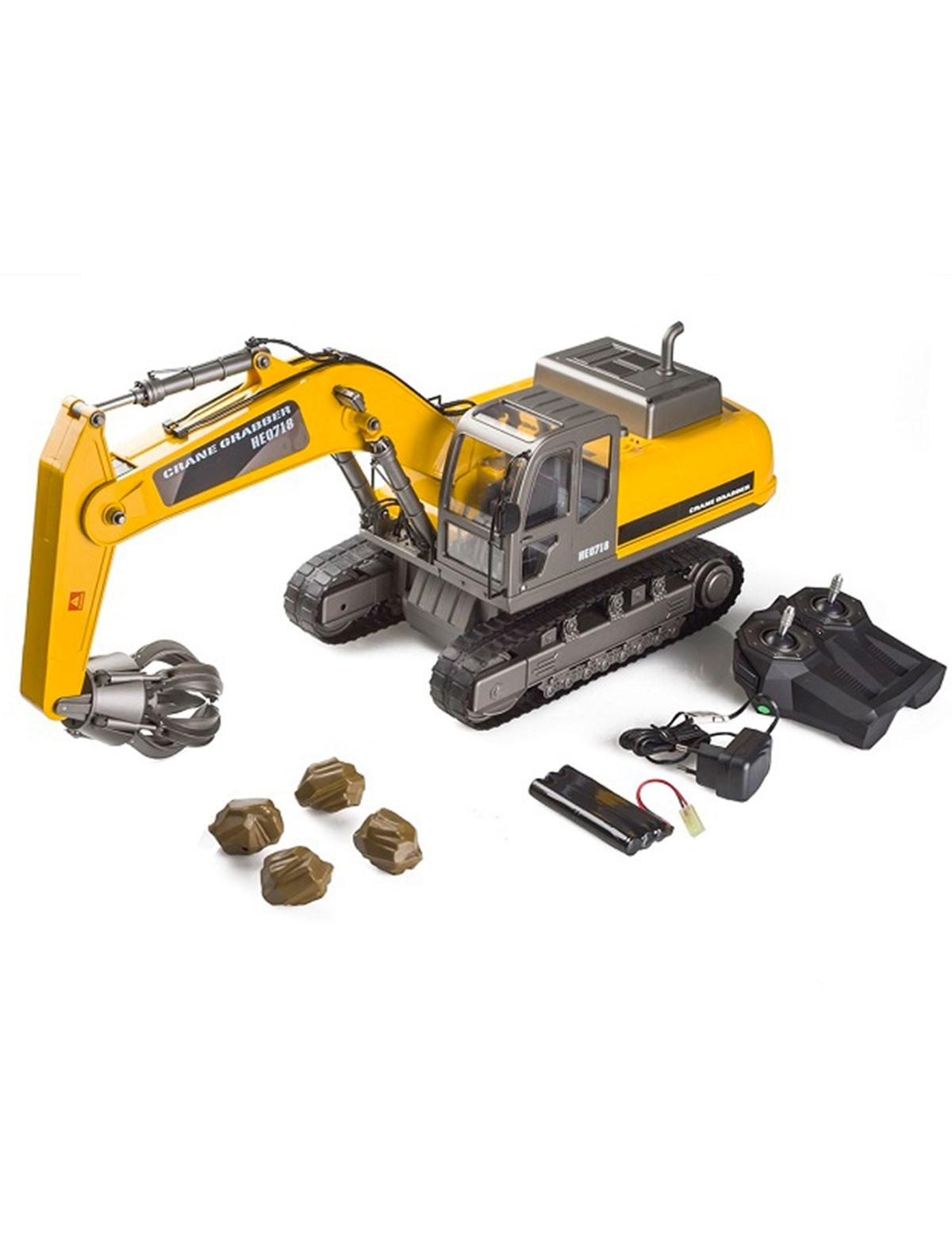 Купить 2349843, Игрушка Hobby engine, разноцветный, 7134529180738