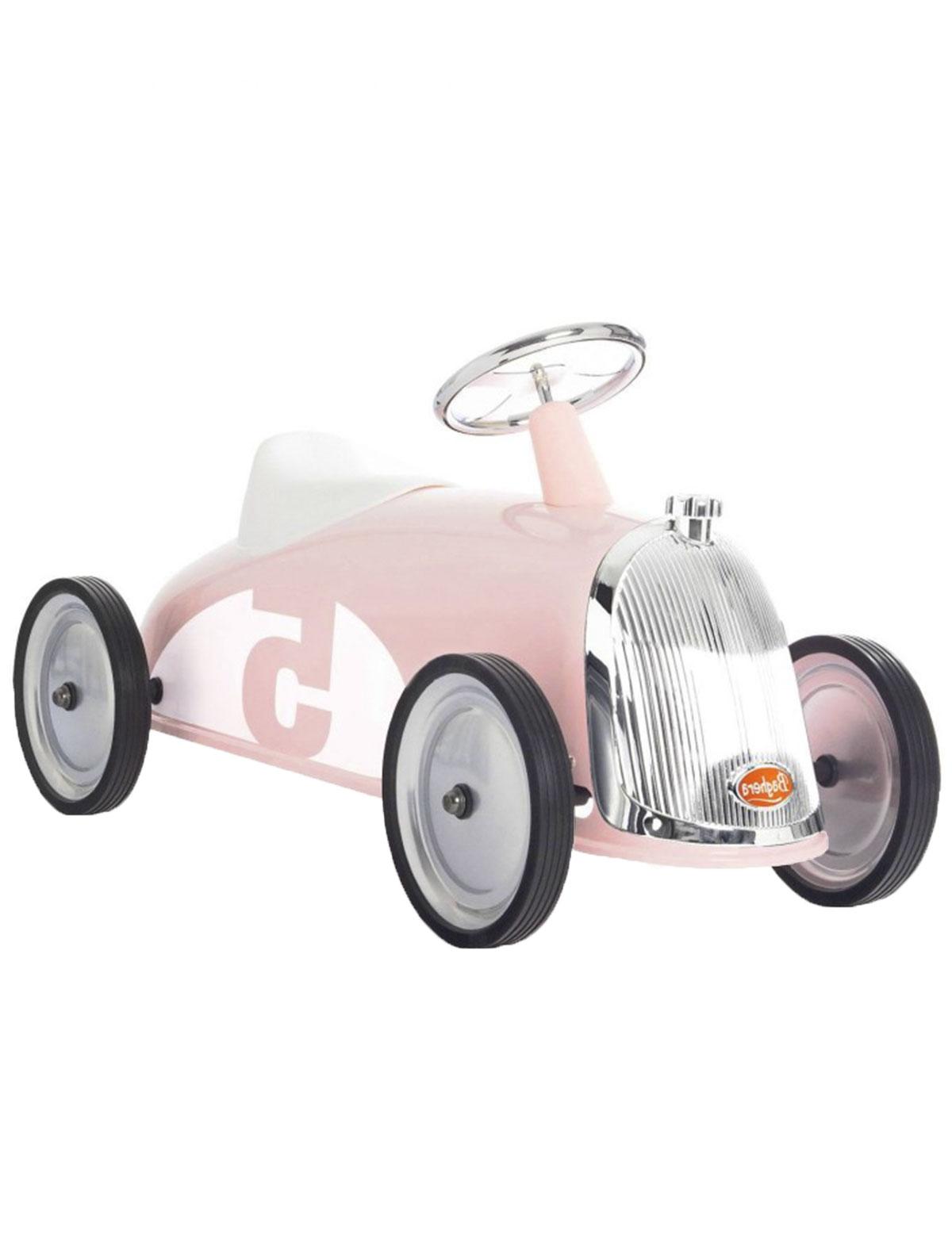 Купить 2269236, Игрушка Baghera, розовый, 7134520081287