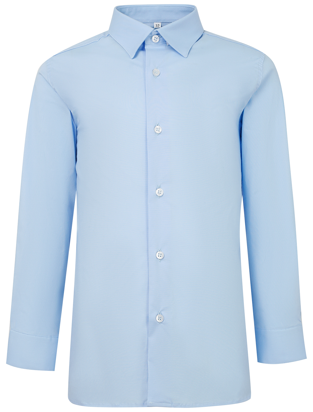 Купить 2043579, Рубашка Malip, голубой, Мужской, 1011519980119