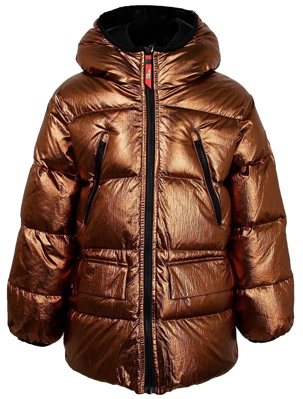 Купить 2251270, Куртка AI Riders on the Storm, коричневый, Женский, 1074509084075
