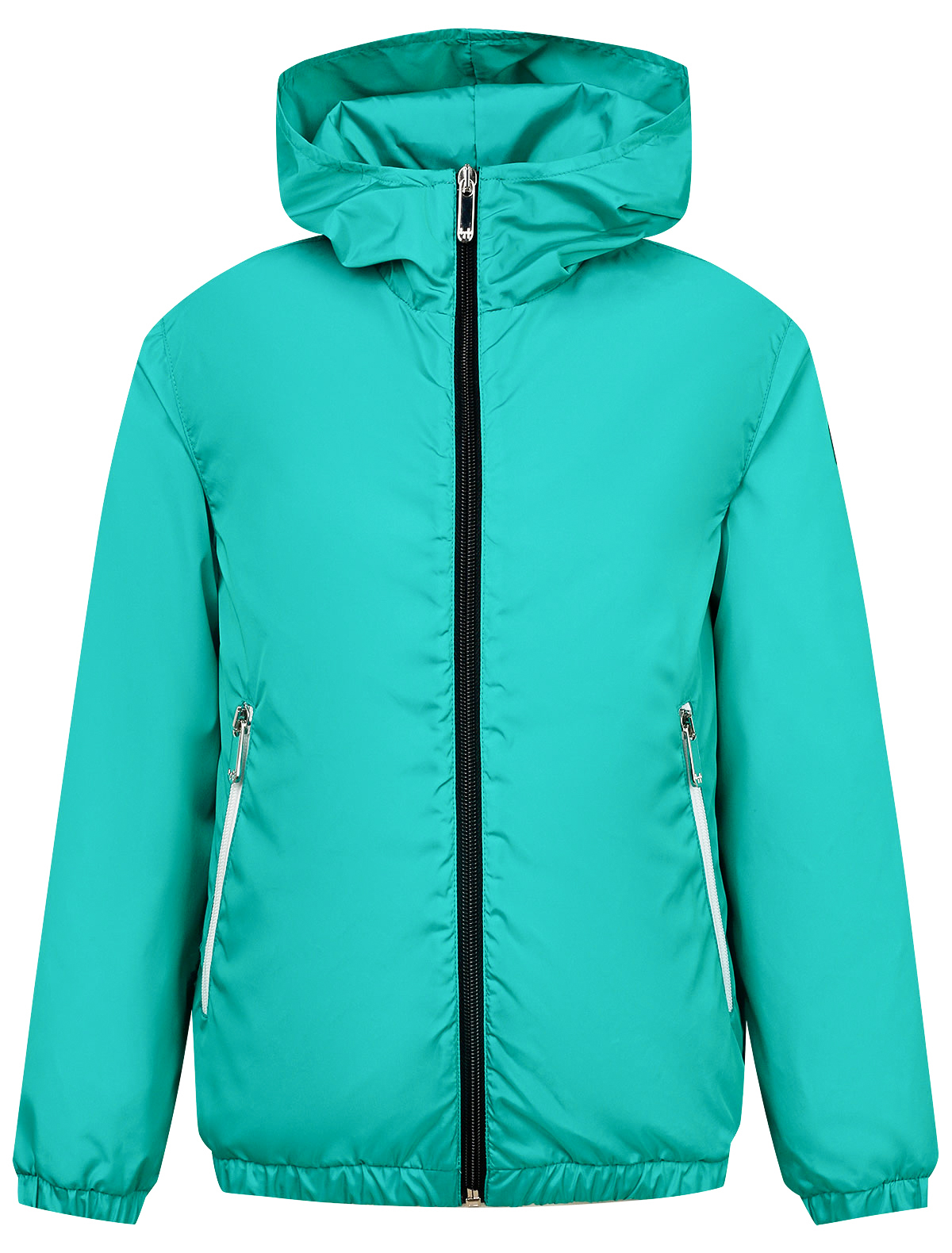 Купить 2171047, Куртка Il Gufo, зеленый, Мужской, 1074519071058