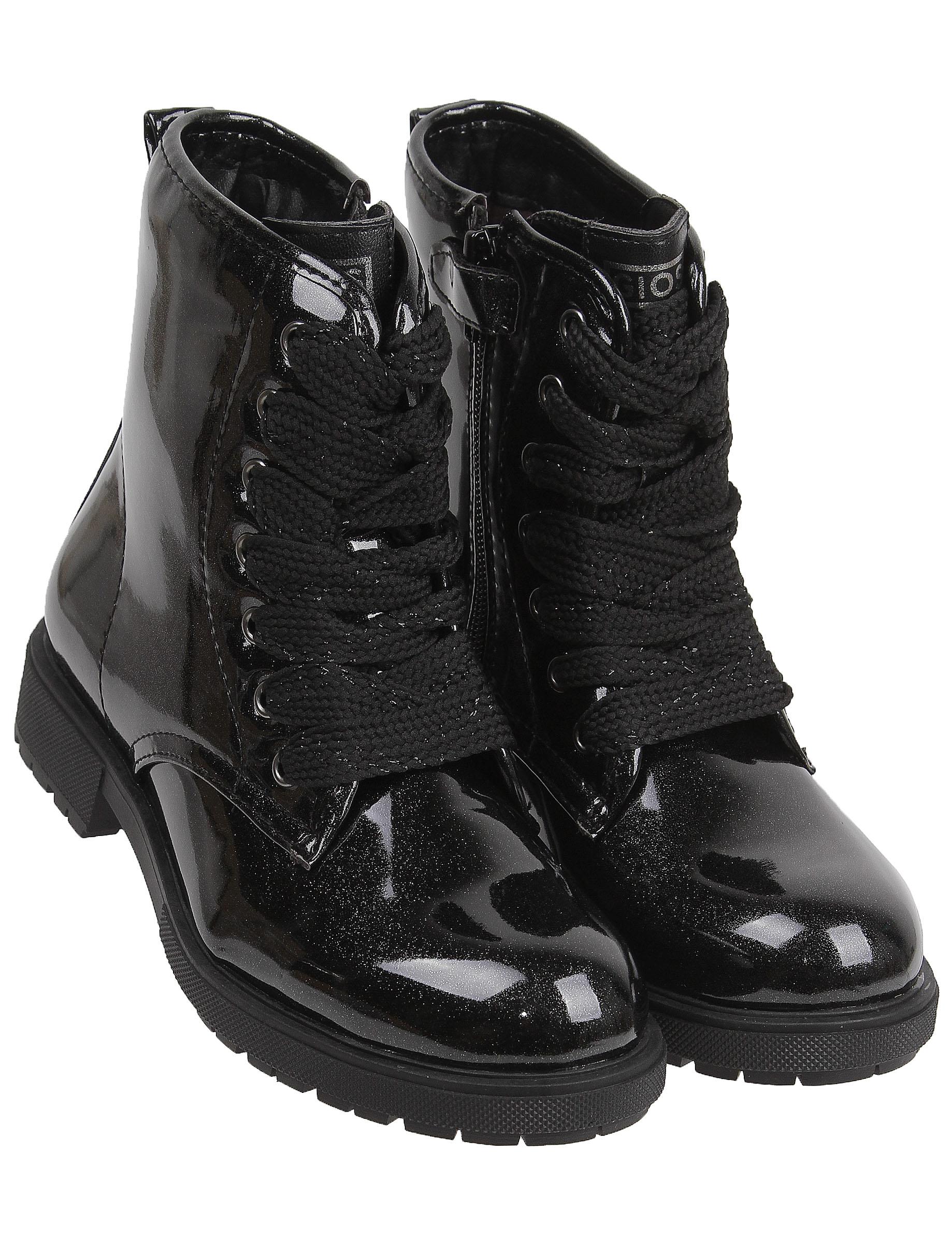 Купить 2251061, Ботинки GIOSEPPO, черный, Женский, 2034509082661