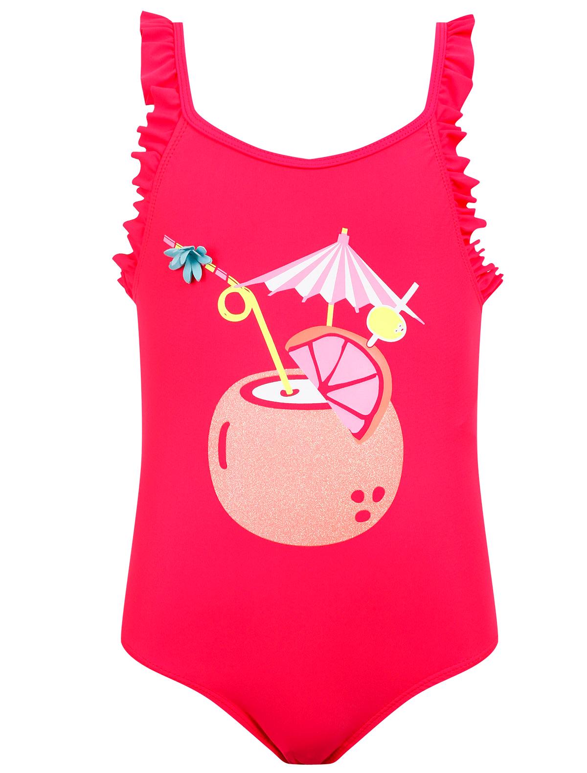 Купить 2310743, Купальник Billieblush, розовый, Женский, 0884509174680