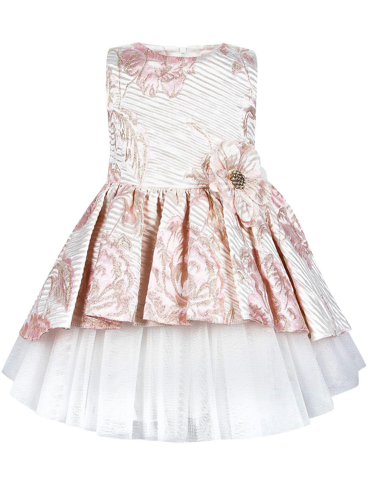 Купить 1870601, Платье David Charles, розовый, Женский, 1052609870552