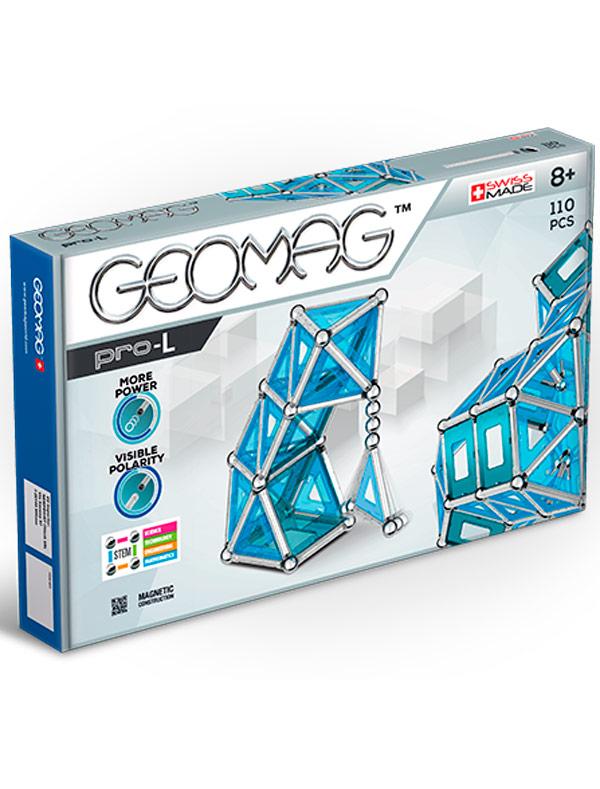 Купить 2146146, Игрушка GEOMAG, серый, 7131729980069