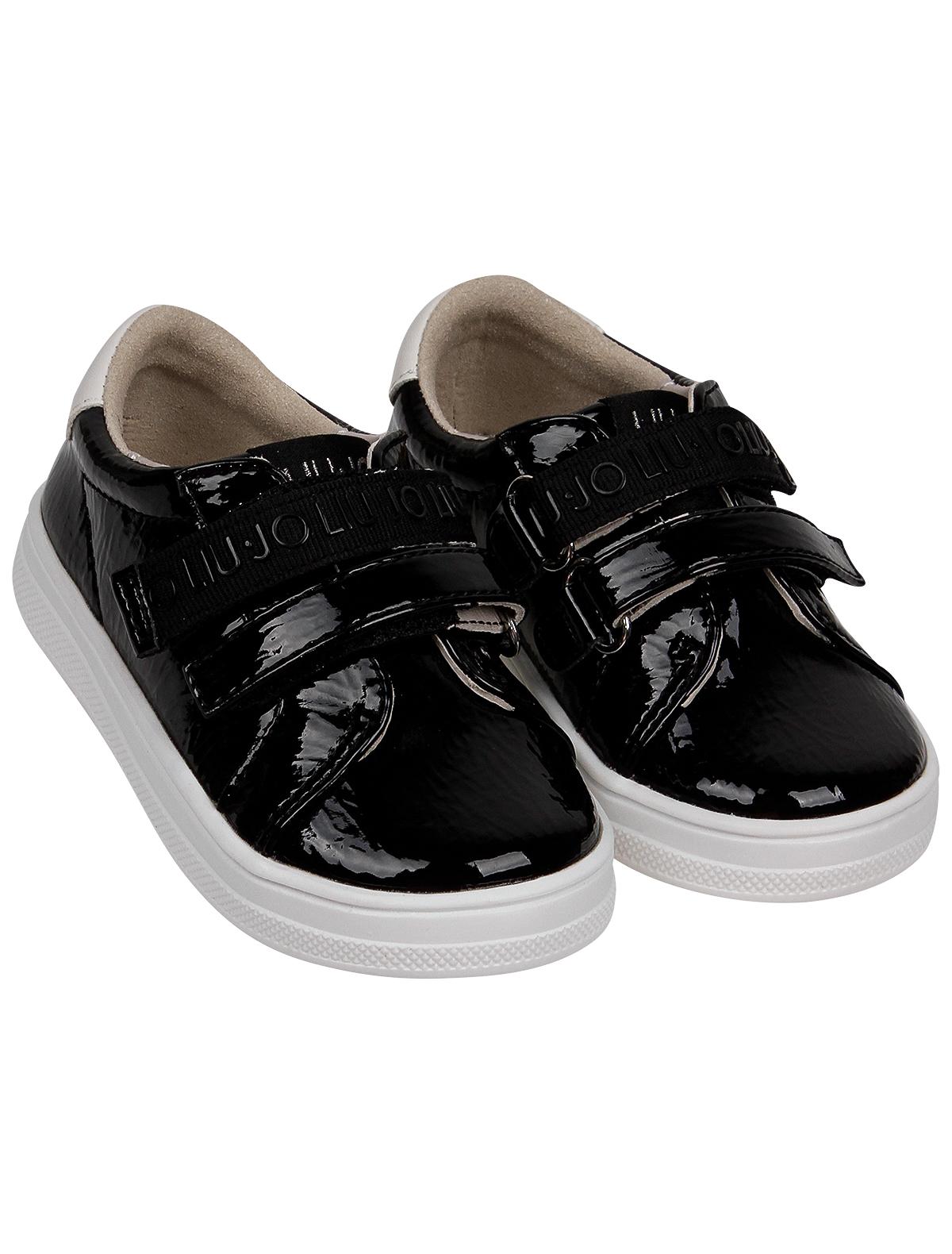 Купить 2254861, Ботинки Liu Jo Junior, черный, Женский, 2034509083163