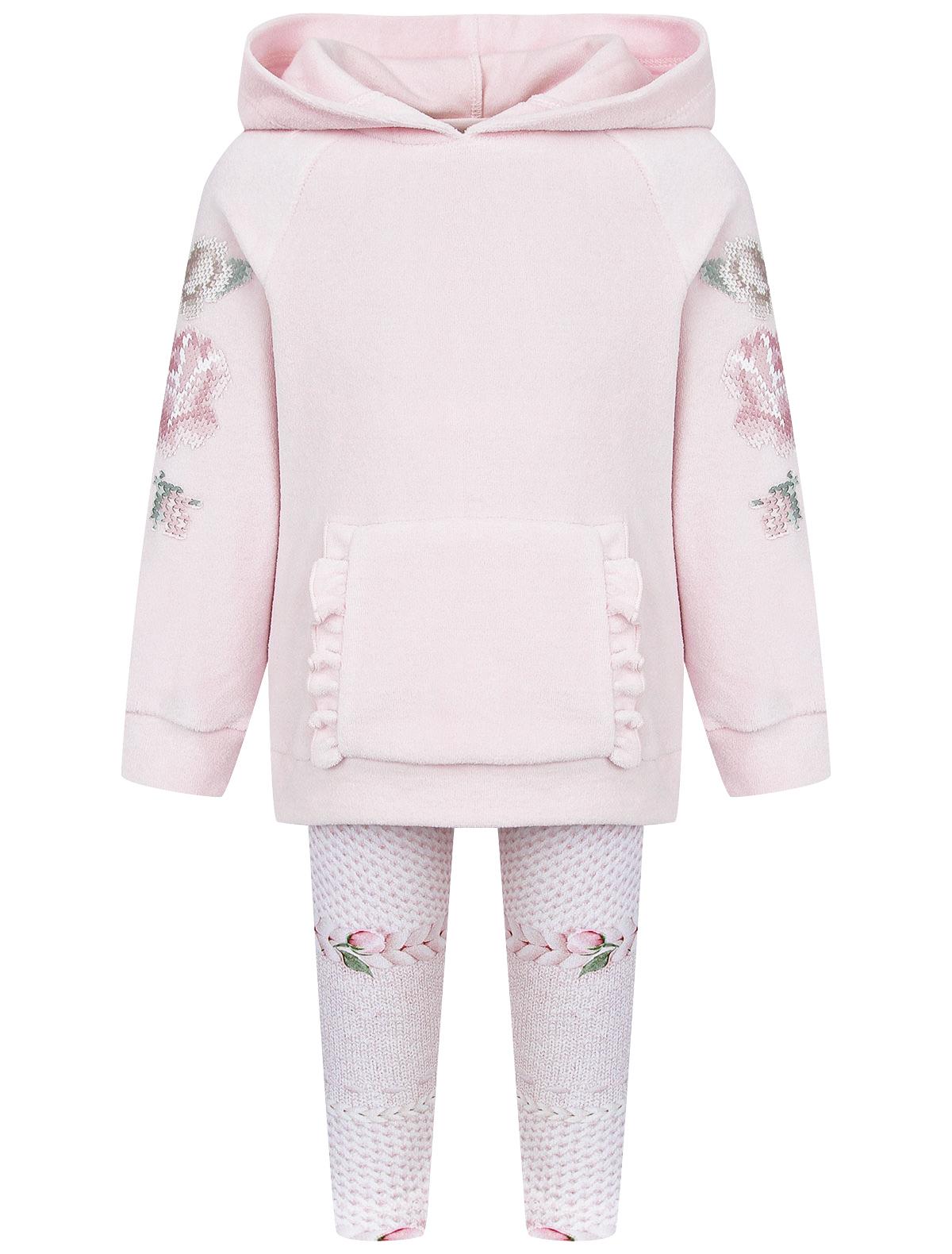 Купить 2345101, Комплект из 2 шт. Lapin House, розовый, Женский, 3024509181326