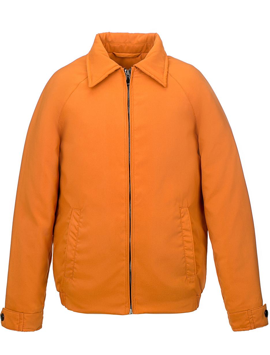 Купить 2004080, Куртка TVVIIGA, оранжевый, Мужской, 1072410970326