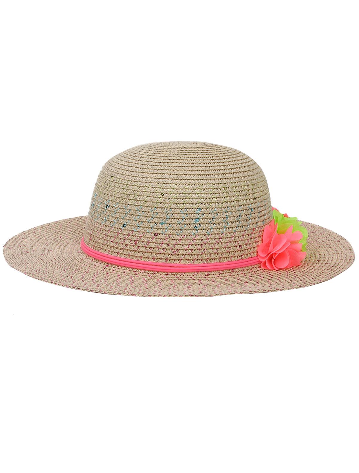 Шляпа Billieblush