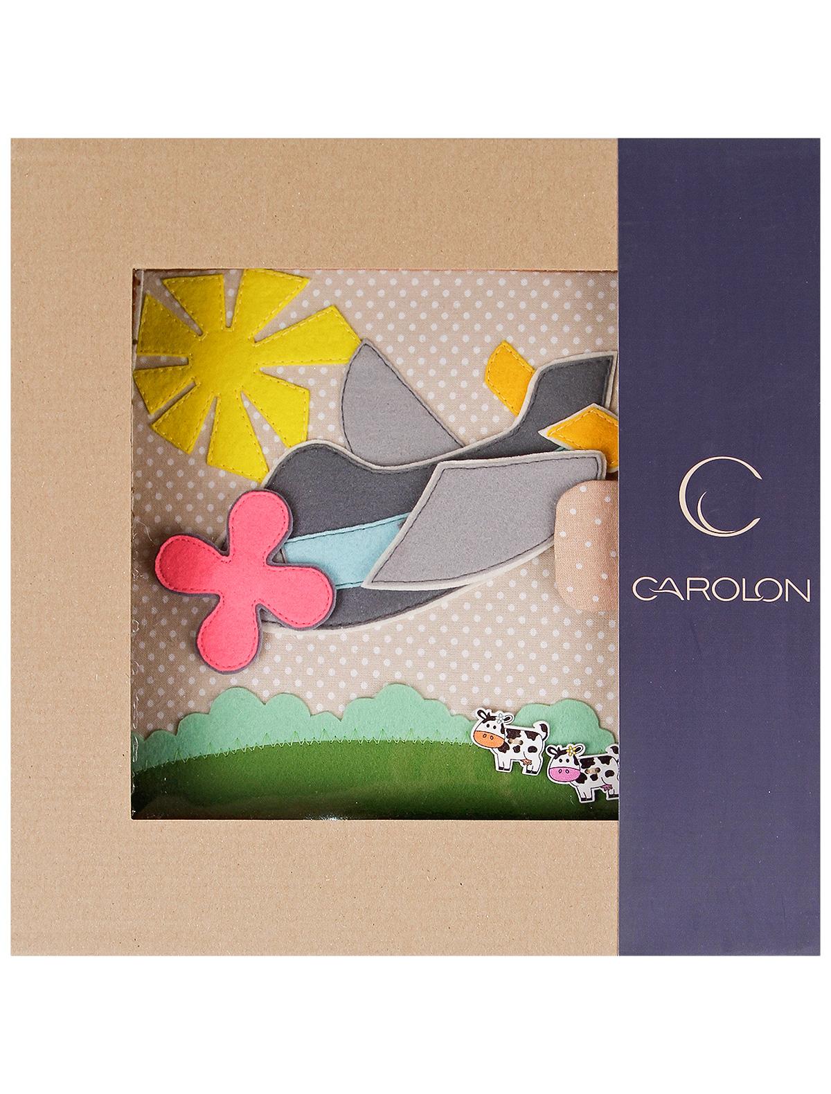 Купить 2213849, Игрушка мягкая Carolon, разноцветный, 7124520070404