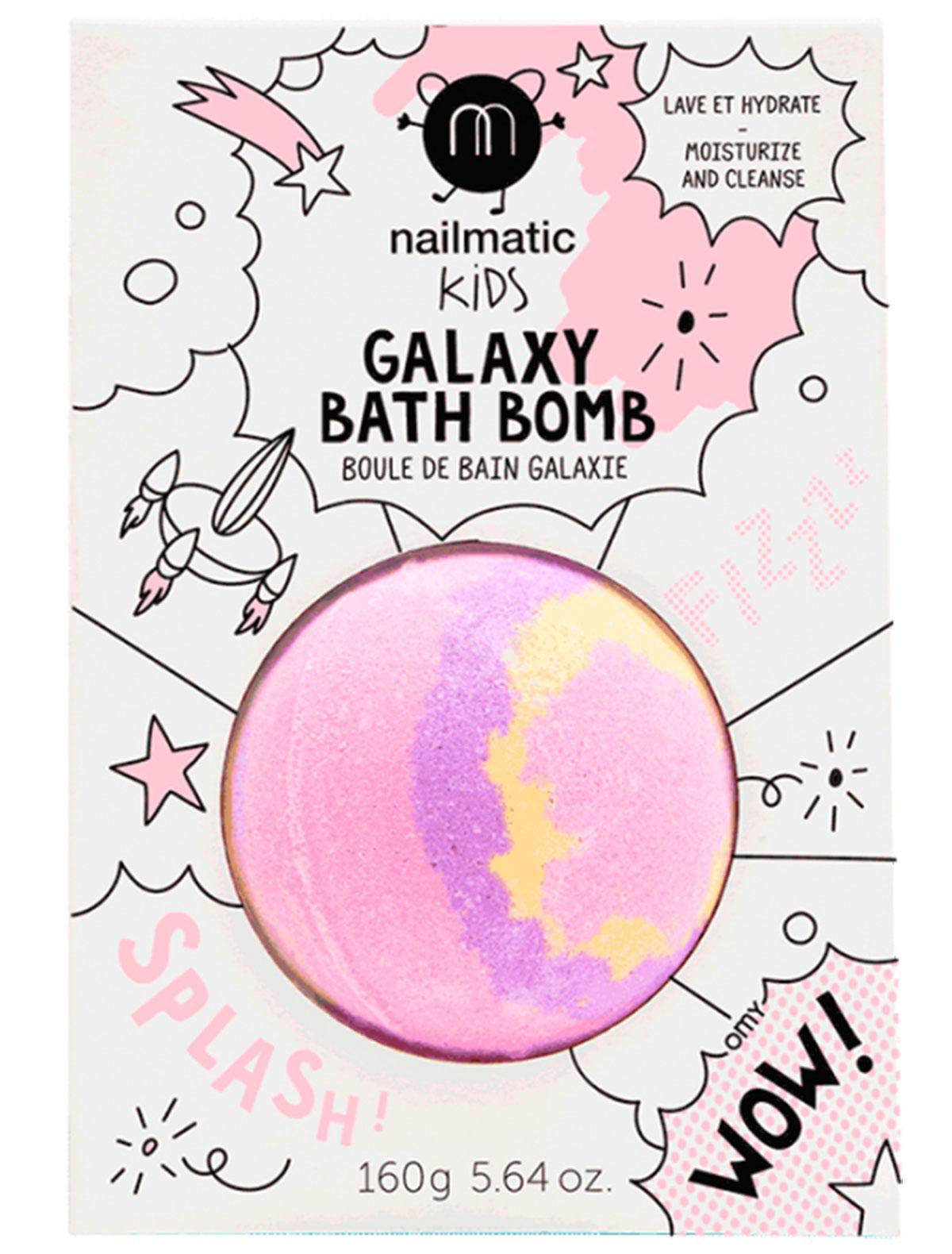 Пена для ванной NAILMATIC 2270723 разноцветного цвета