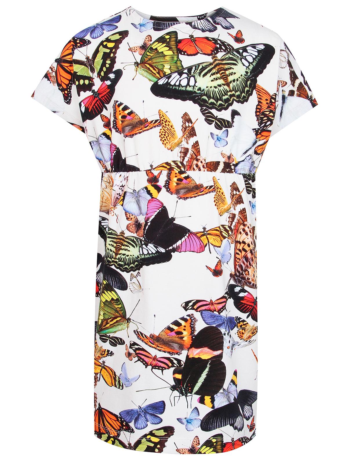Купить 2152041, Платье MOLO, разноцветный, Женский, 1052109070216