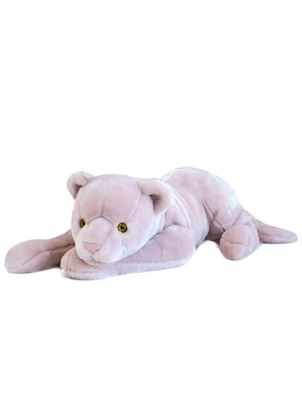 Купить 2320852, Игрушка мягкая Histoire D'Ours, розовый, 7124520170609