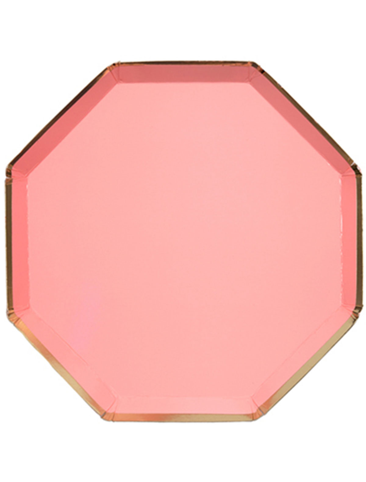 Набор посуды Meri Meri 2259945 розового цвета