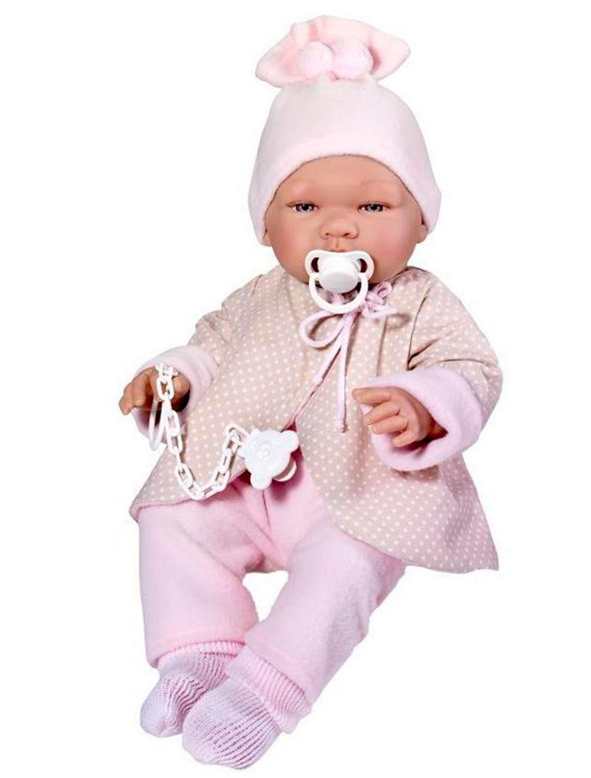Купить 2216662, Кукла ASI, бежевый, Женский, 7114500070807