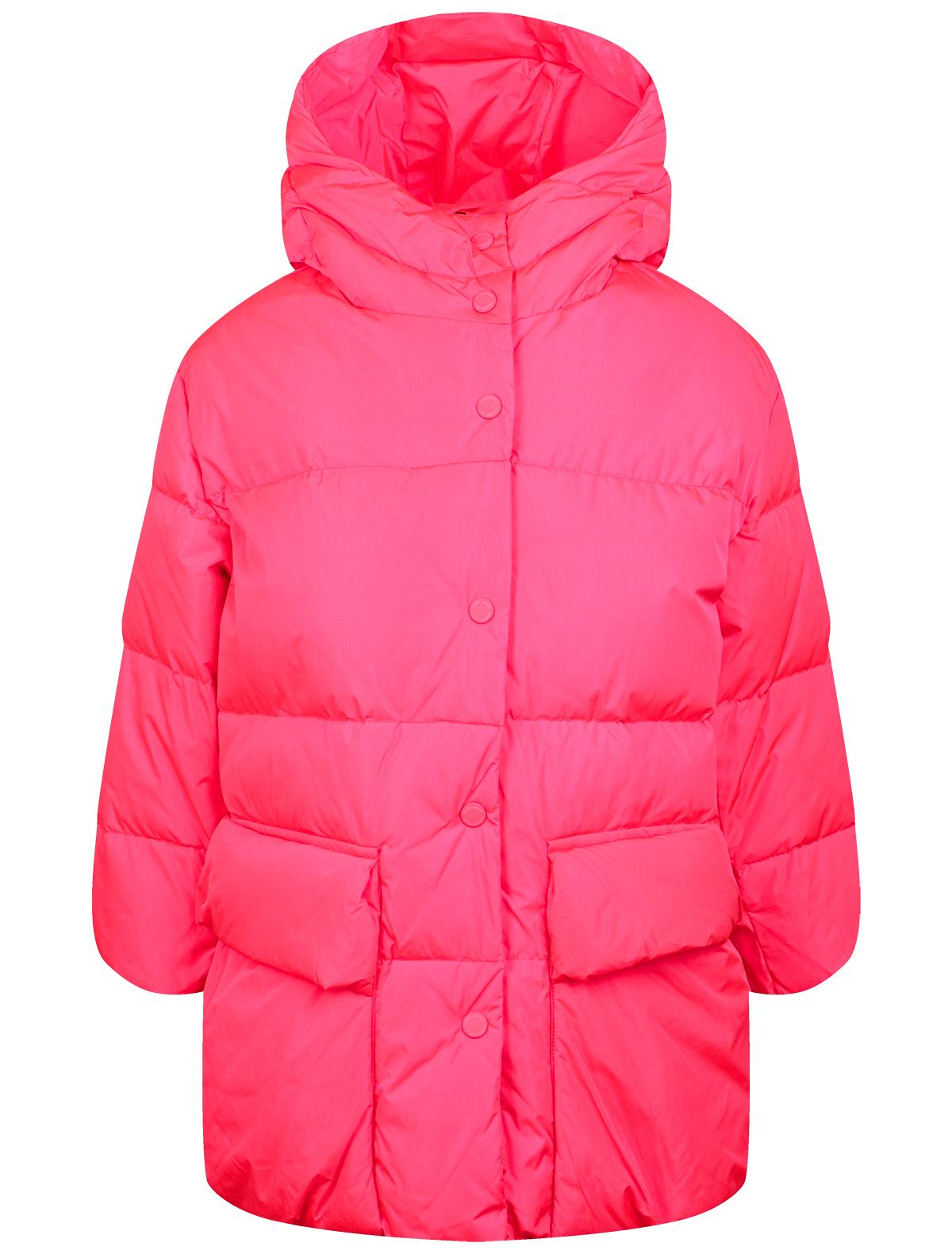 Купить 2118774, Куртка FREEDOMDAY, розовый, Женский, 1072609980112