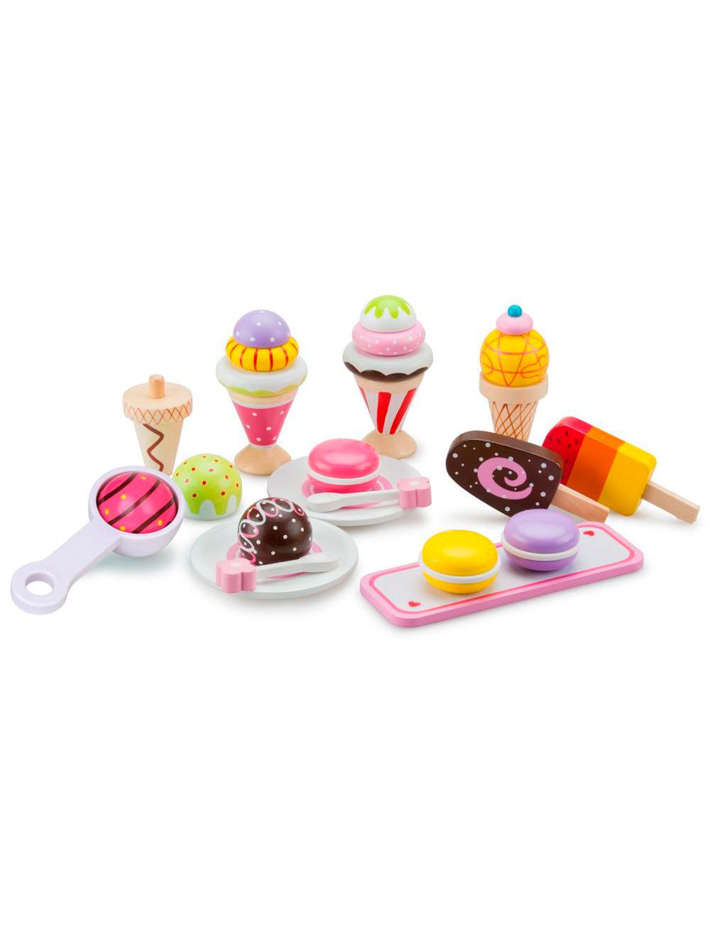 Купить 2220543, Игрушка New Classic Toys, разноцветный, 7134529072279